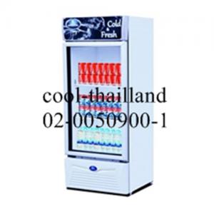 ตู้แช่เย็น 1 ประตู รุ่น SPA-0253A