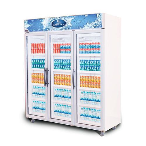 ตู้แช่เย็น 3 ประตู รุ่น SPM-1503