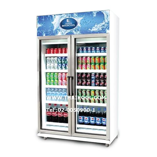 ตู้แช่เย็น 2 ประตู รุ่น YPM-110P