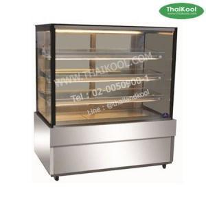 ตู้แช่เค้ก / ตู้โชว์เค้ก / รุ่น SKS-1207Z
