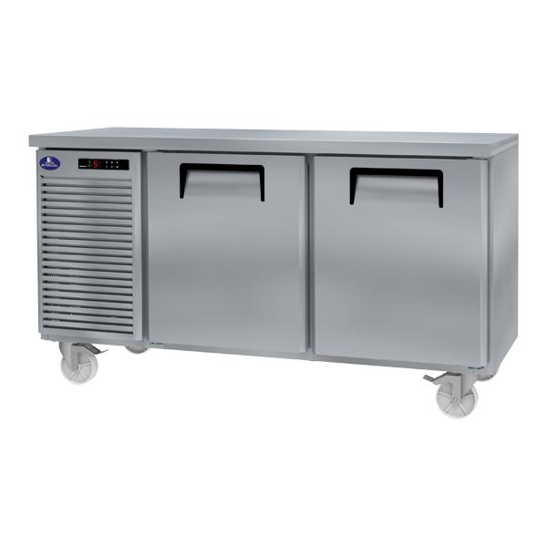 ตู้แช่เคาน์เตอร์ Under Counter รุ่น SCF2-1506-AR
