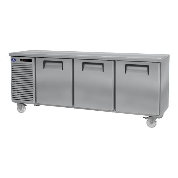 ตู้แช่เคาน์เตอร์ Under Counter รุ่น SCR2-2007-AR