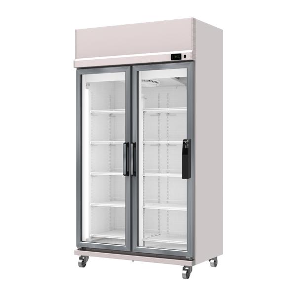 ตู้แช่เย็น 2 ประตู รุ่น YPM-120P